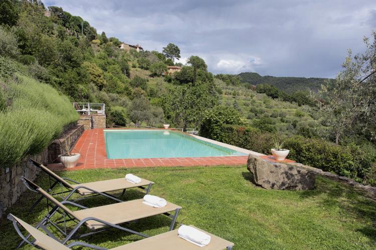 Holiday homeItaly - Tuscany/Elba: Villa Mezzogiorno  [4]