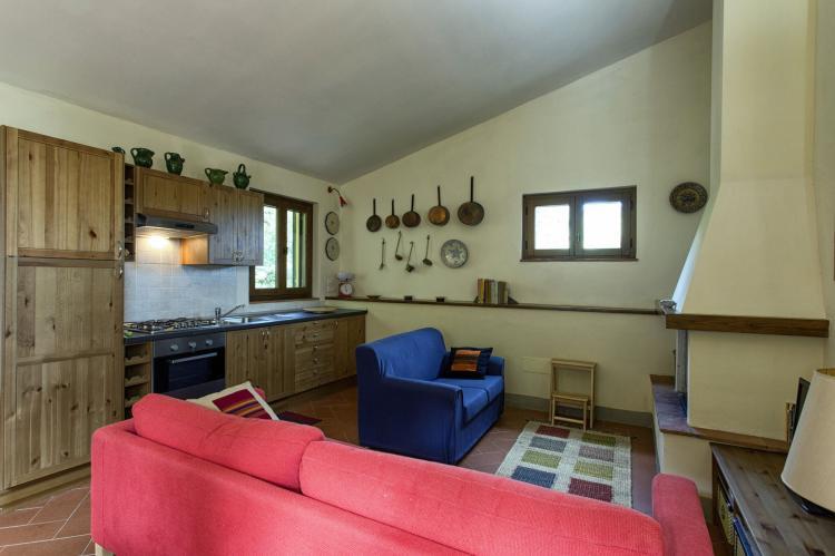 Holiday homeItaly - Tuscany/Elba: Villa Mezzogiorno  [13]