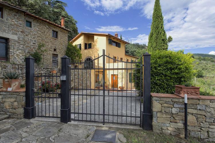 Holiday homeItaly - Tuscany/Elba: Villa Mezzogiorno  [2]