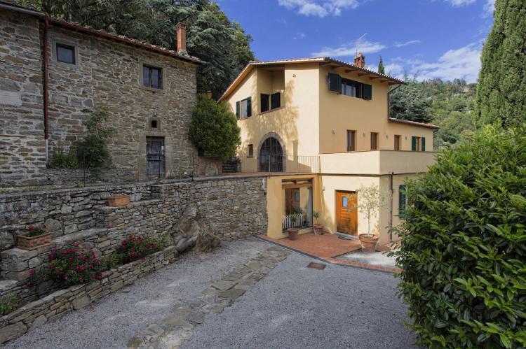 Holiday homeItaly - Tuscany/Elba: Villa Mezzogiorno  [1]