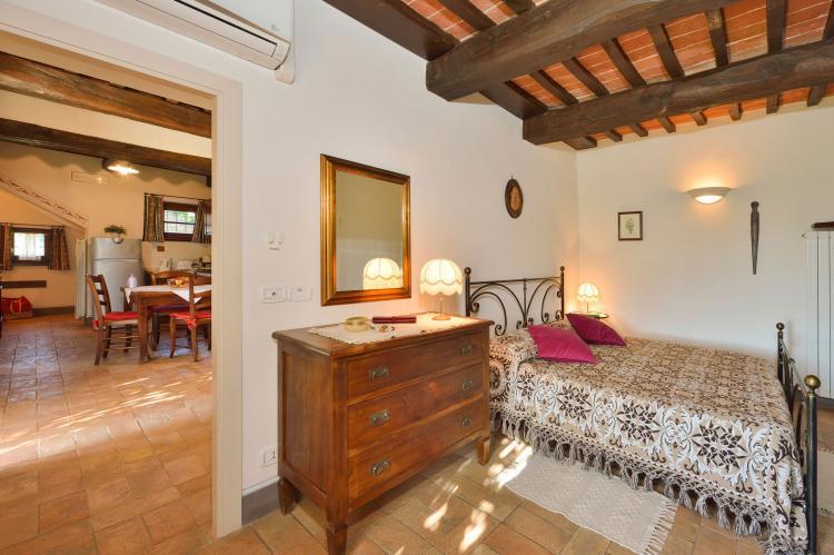 Holiday homeItaly - Umbria/Marche: Cipresso  [21]