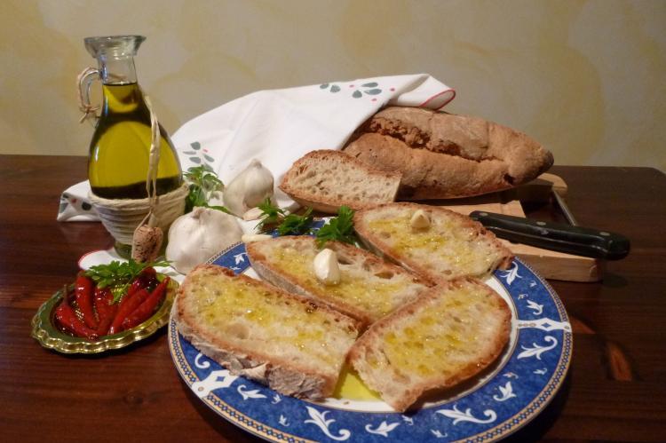 Holiday homeItaly - Umbria/Marche: Cipresso  [38]