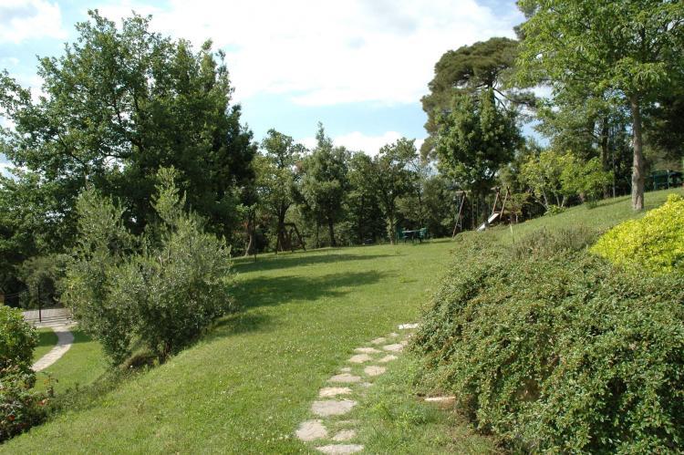 Holiday homeItaly - Umbria/Marche: Cipresso  [31]