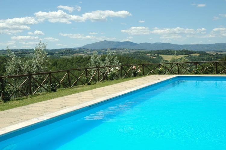 Holiday homeItaly - Umbria/Marche: Cipresso  [12]