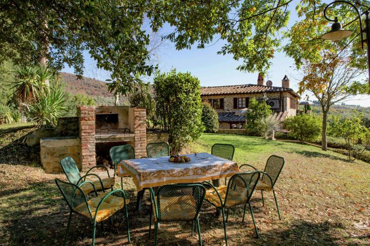 Holiday homeItaly - Umbria/Marche: Cipresso  [34]