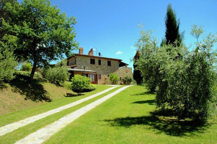 Holiday homeItaly - Umbria/Marche: Cipresso  [5]