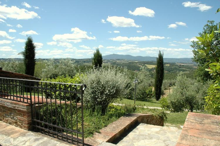 Holiday homeItaly - Umbria/Marche: Cipresso  [29]