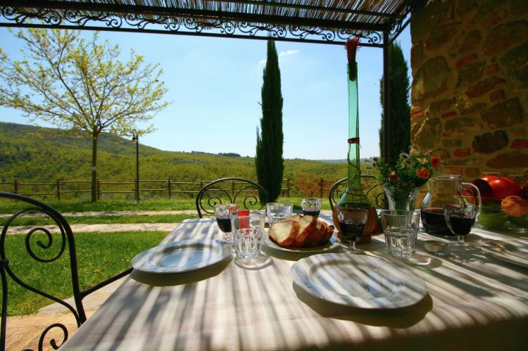 Holiday homeItaly - Umbria/Marche: Cipresso  [25]