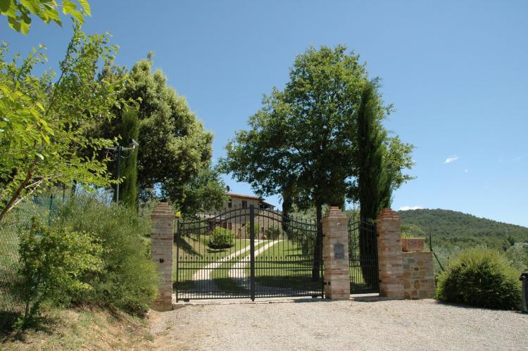 Holiday homeItaly - Umbria/Marche: Cipresso  [16]