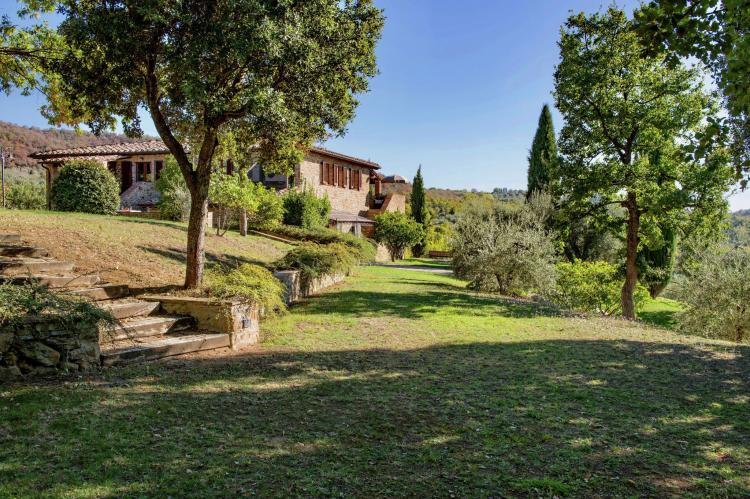 Holiday homeItaly - Umbria/Marche: Cipresso  [33]