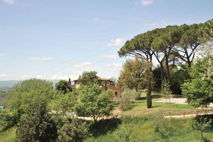 Holiday homeItaly - Umbria/Marche: Cipresso  [32]