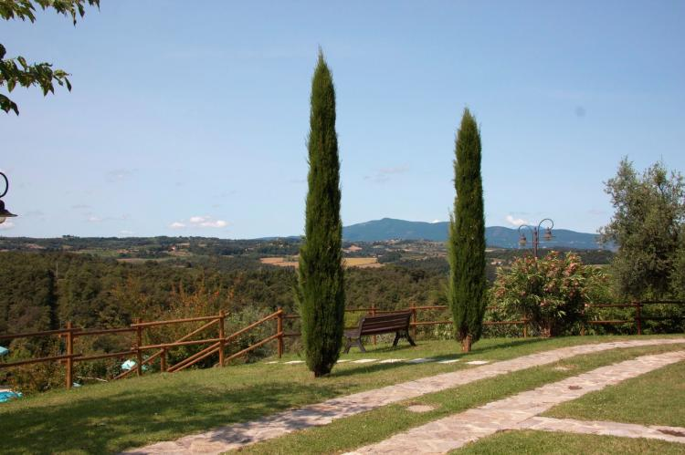 Holiday homeItaly - Umbria/Marche: Cipresso  [15]
