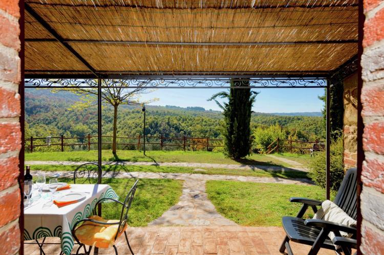 Holiday homeItaly - Umbria/Marche: Cipresso  [14]