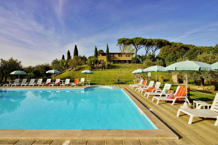 Holiday homeItaly - Umbria/Marche: Cipresso  [13]