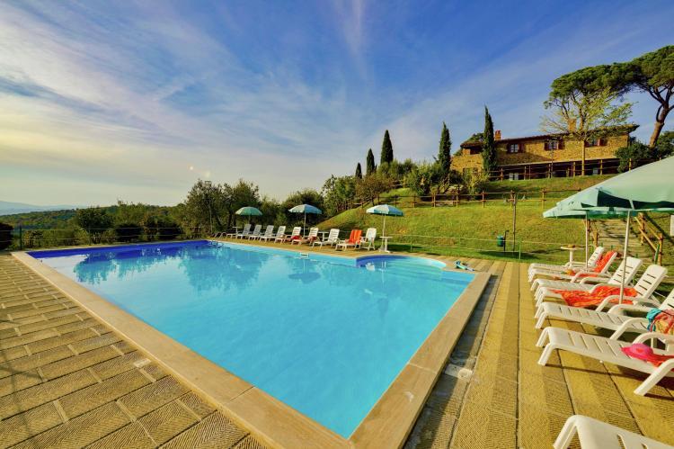 Holiday homeItaly - Umbria/Marche: Cipresso  [8]