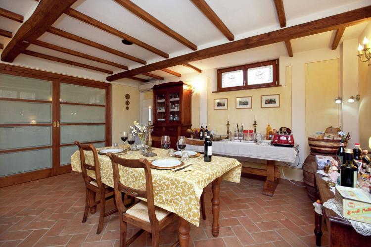 Holiday homeItaly - : Casal Gheriglio Pergola  [34]