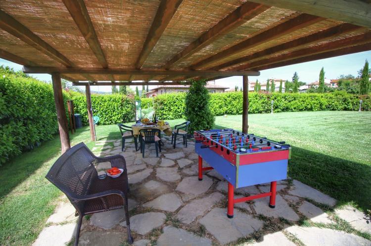 Holiday homeItaly - : Casal Gheriglio Pergola  [35]
