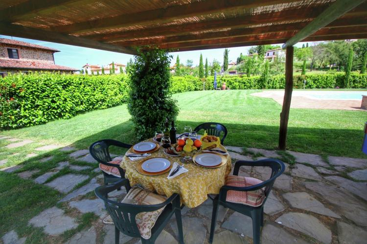Holiday homeItaly - : Casal Gheriglio Pergola  [29]