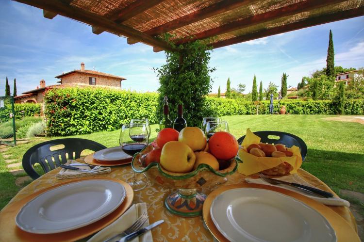 Holiday homeItaly - : Casal Gheriglio Pergola  [39]