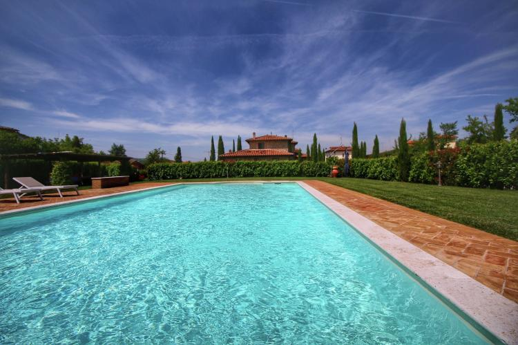 Holiday homeItaly - : Casal Gheriglio Pergola  [6]