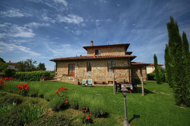 Holiday homeItaly - : Casal Gheriglio Pergola  [1]