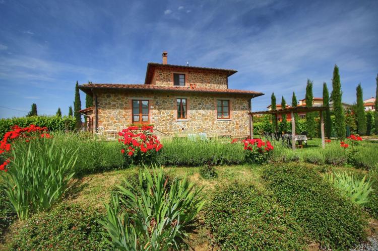 Holiday homeItaly - : Casal Gheriglio Pergola  [10]