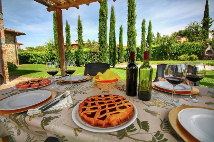 Holiday homeItaly - : Casal Gheriglio Pergola  [37]