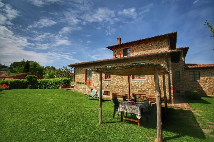 Holiday homeItaly - : Casal Gheriglio Pergola  [8]