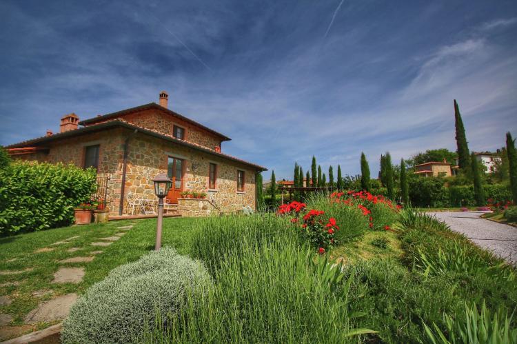 Holiday homeItaly - : Casal Gheriglio Pergola  [9]