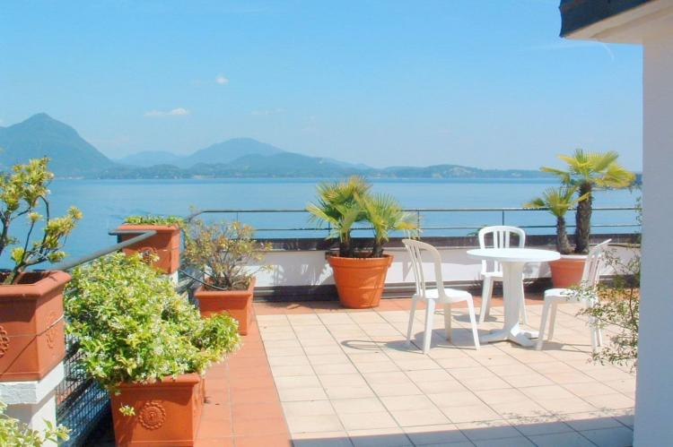 Holiday homeItaly - Lake District: Baveno Bilo  [1]