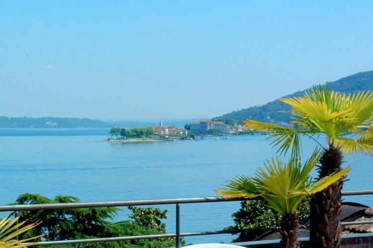 Holiday homeItaly - Lake District: Baveno Bilo  [14]