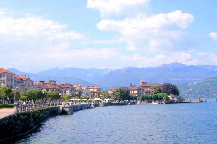 Holiday homeItaly - Lake District: Baveno Bilo  [17]