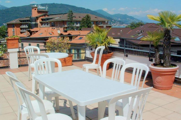 Holiday homeItaly - Lake District: Baveno Bilo  [10]