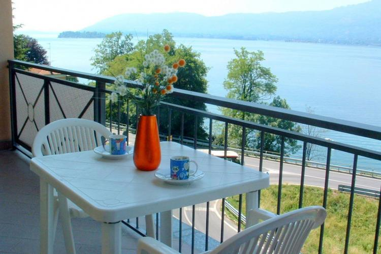 Holiday homeItaly - Lake District: Tre Ponti Studio  [12]