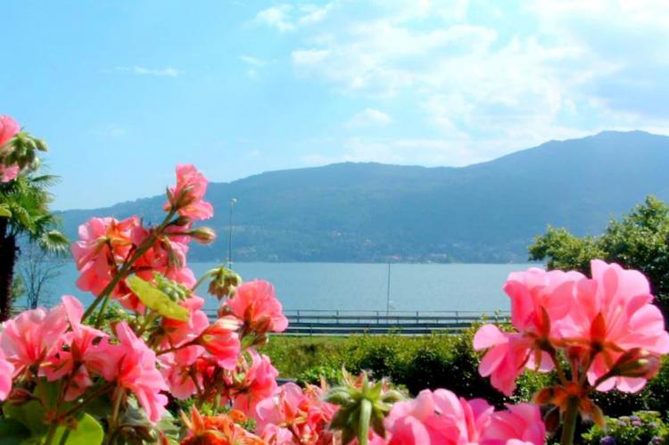 Holiday homeItaly - Lake District: Tre Ponti Studio  [6]