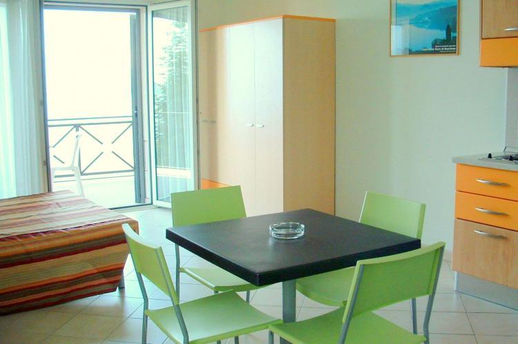 Holiday homeItaly - Lake District: Tre Ponti Studio  [8]