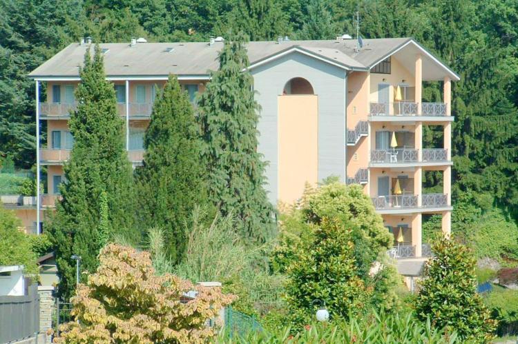 Holiday homeItaly - Lake District: Tre Ponti Studio  [3]