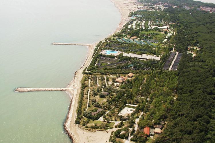 VakantiehuisItalië - Veneto/Venetië: Casa Marina  [14]