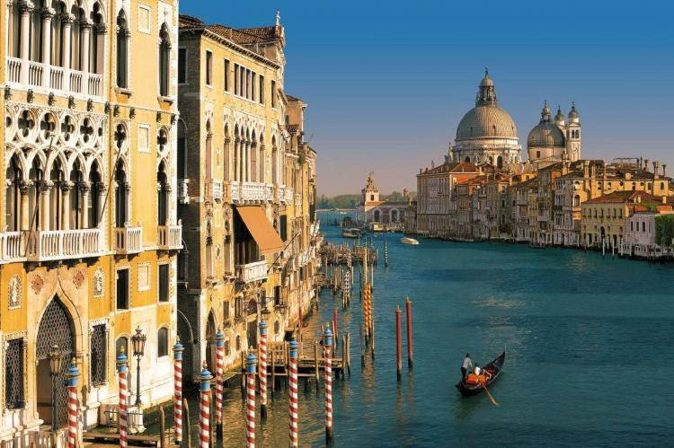 VakantiehuisItalië - Veneto/Venetië: Casa Marina  [33]