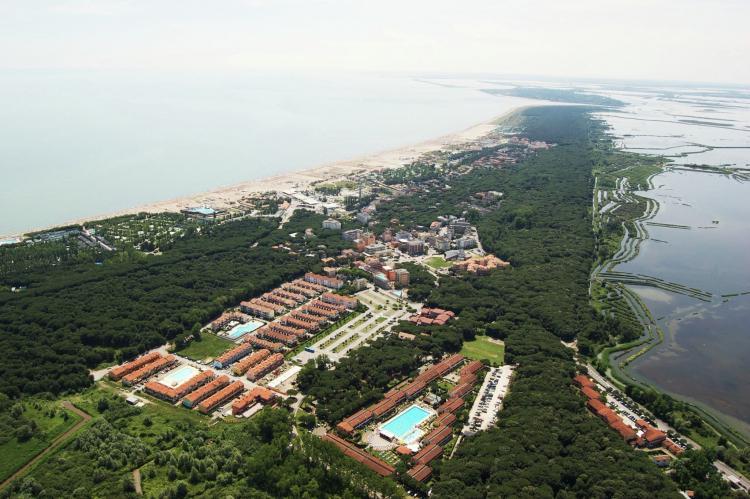 VakantiehuisItalië - Veneto/Venetië: Casa Marina  [16]