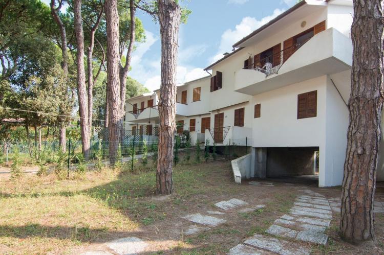 Holiday homeItaly - Veneto/Venice: Casa Pineta  [1]