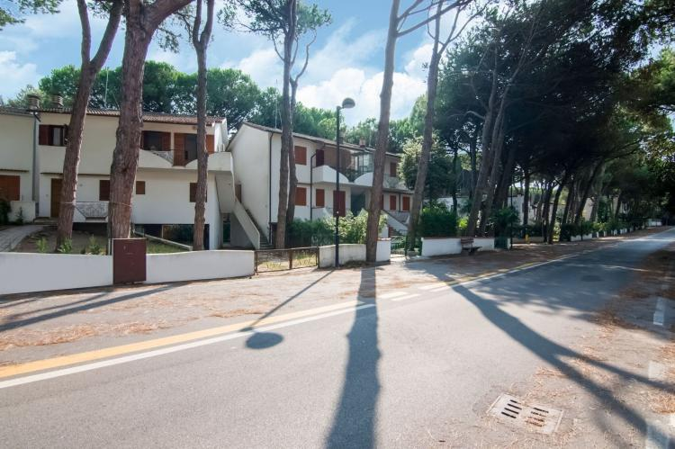 Holiday homeItaly - Veneto/Venice: Casa Pineta  [7]
