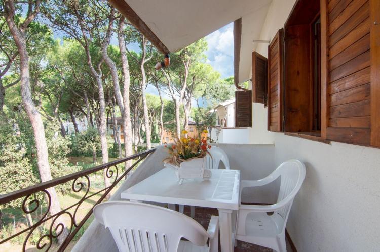 Holiday homeItaly - Veneto/Venice: Casa Pineta  [18]
