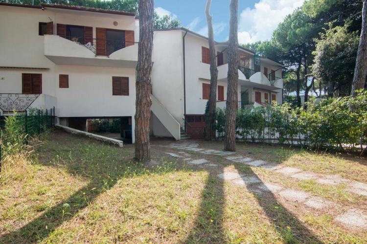Holiday homeItaly - Veneto/Venice: Casa Pineta  [6]