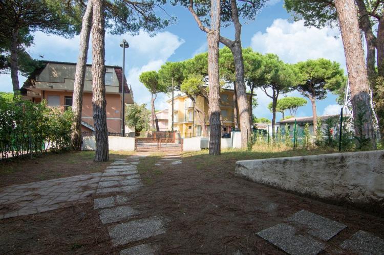 Holiday homeItaly - Veneto/Venice: Casa Pineta  [20]