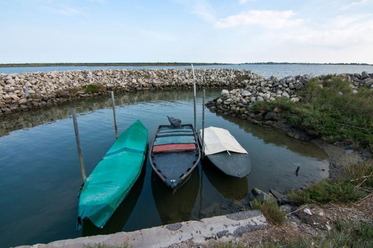 Holiday homeItaly - Veneto/Venice: Casa Pineta  [24]