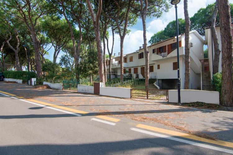 Holiday homeItaly - Veneto/Venice: Casa Pineta  [8]