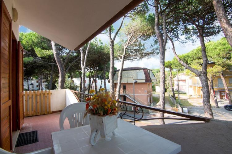 Holiday homeItaly - Veneto/Venice: Casa Pineta  [19]