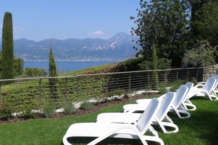 VakantiehuisItalië - Italiaanse Meren: Prandine  [35]