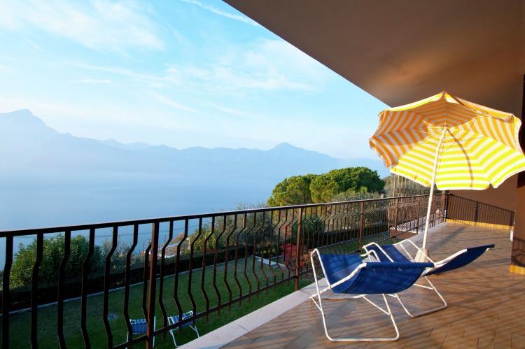 VakantiehuisItalië - Italiaanse Meren: Prandine  [23]